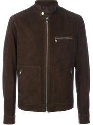 куртка на молнии  Salvatore Ferragamo