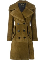 классическое пальто  Burberry London