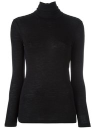 turtleneck jumper Brunello Cucinelli