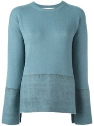 crew neck jumper Marni