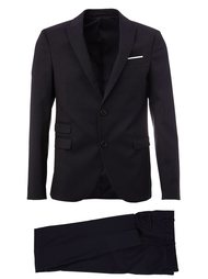 classic two piece suit Neil Barrett