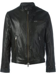 zipped jacket Dondup