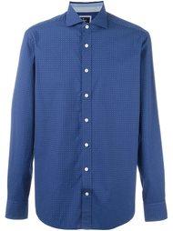 классическая рубашка  Hackett