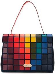 сумка на плечо  'Pixels Bathurst'  Anya Hindmarch