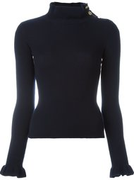 ribbed jumper Red Valentino