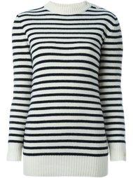 striped jumper Mm6 Maison Margiela