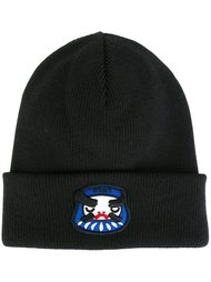 ribbed mascot beanie Dsquared2