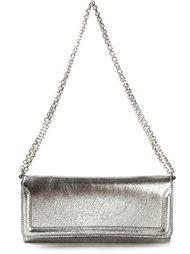 прямоугольный кошелёк 'Heroine' Alexander McQueen
