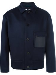 buttoned jacket Oamc