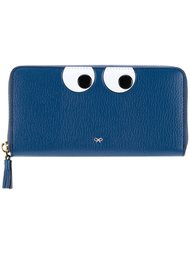 кошелек 'Eye' Anya Hindmarch