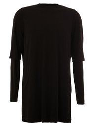 longsleeved T-shirt Rick Owens DRKSHDW