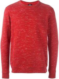 classic sweatshirt A.P.C.