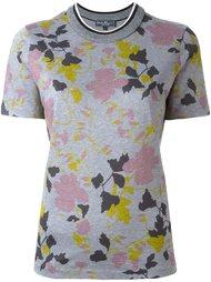 floral print T-shirt Salvatore Ferragamo