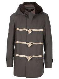 классическое пальто-дафлкот Kolor
