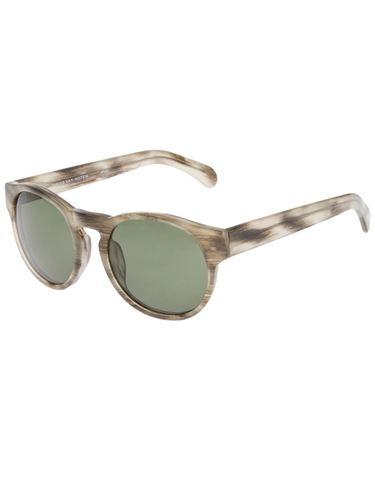 солнцезащитные очки  'Dries Van Noten 23'  Linda Farrow Gallery