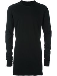 long sleeve T-shirt Rick Owens DRKSHDW