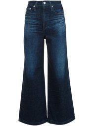 denim culottes Ag Jeans