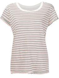 striped T-shirt Current/Elliott