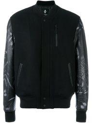 куртка бомбер 'Fagnano' Marcelo Burlon County Of Milan