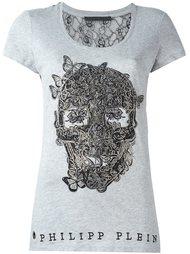 футболка 'Bump' Philipp Plein