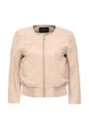 Куртка кожаная MAX&Co Max&;Amp;Co