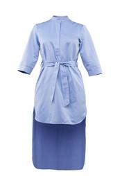Платье-рубашка Asya Malbershtein