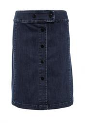 Юбка джинсовая Pennyblack
