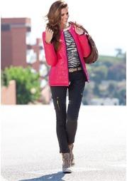 Двухсторонняя стеганая куртка Venca