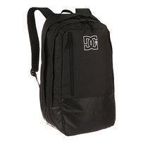 Рюкзак городской DC Ravine Ii Black