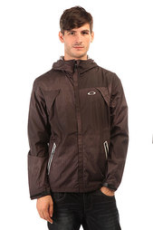 Ветровка Oakley On The Trail Jacket Shadow