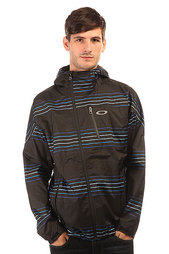 Ветровка Oakley The Motion Jacket Jet Black