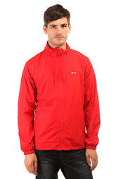 Ветровка Oakley Realize Jacket Red Line