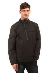 Ветровка Oakley Prevailing Wind Jacket Jet Black