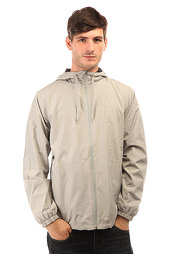 Ветровка Oakley Realize Jacket Stone Gray