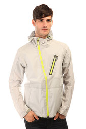 Ветровка Oakley Prime P.e. Jacket Crystal Gray