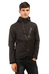Ветровка Oakley Prime P.e. Jacket Jet Black