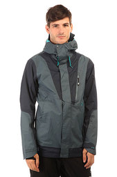 Куртка Oakley Banfield Jacket Navy Blue