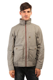 Куртка Oakley Sustainable Jacket Heather Grey
