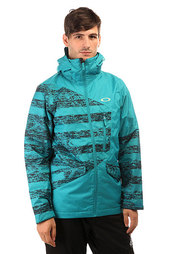 Куртка Oakley Tucker Jacket Enamel Blue