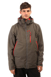 Куртка Oakley Spur 3-in-1 Jacket Shadow