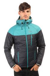 Куртка зимняя Oakley Beltline Pl Navy Blue
