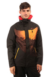 Куртка Oakley Minaret Jacket Golden Poppy