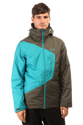 Куртка Oakley Tucker Jacket Shadow