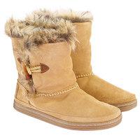 Сапоги зимние женские Roxy Venise Boot Natural