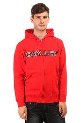Толстовка классическая Oakley Unleash The Beast Red Line