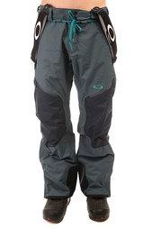 Штаны сноубордические Oakley Banfield Pant Orion Blue