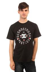 Футболка DC Shoes Emblem 1994 Black