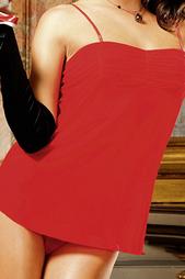 Мини-платье Baci Lingerie