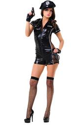 Эротический полицейский Le Frivole Costumes