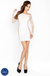 Платье с рукавом Кокетка Passion